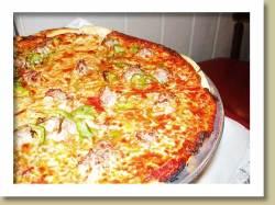 Federici's pizza