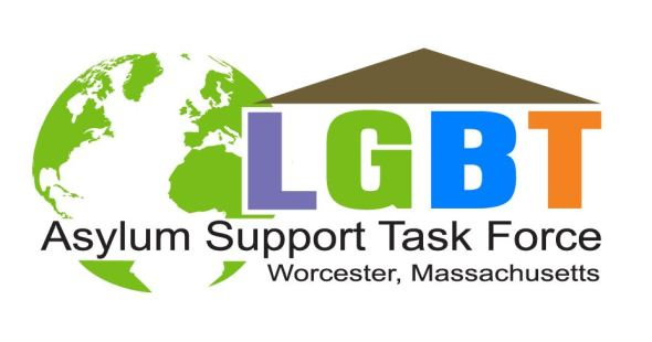 LGBT Task Force Logo