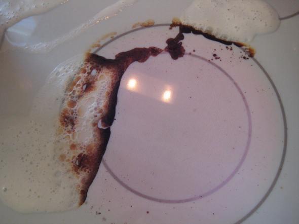 Burnt Milk