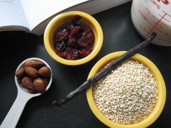 Porridge Prep