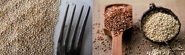 Quinoa Superfood