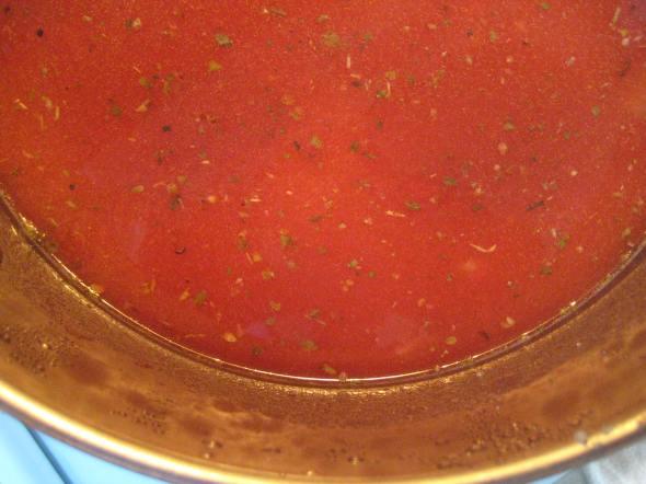 Tomato Base