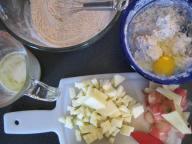 Muffin Prep