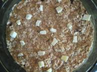 Pre-baked Oatmeal